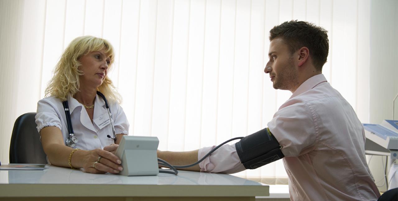 Діагностика та Обстеження